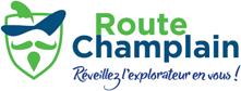 Route Champlain